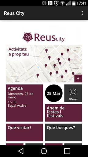 Reus City
