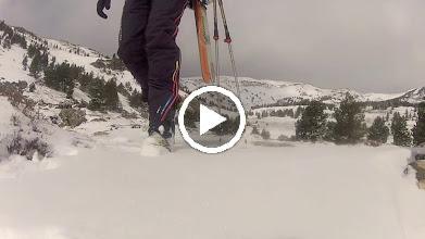 Video: Video 16 mayo laguna helada