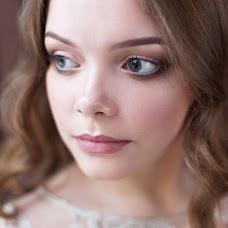 Wedding photographer Ekaterina Ivanova (ekaterinaivanova). Photo of 06.02.2017