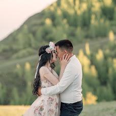 Wedding photographer Aleksey Khonoruin (alexeyhonoruin). Photo of 08.06.2018