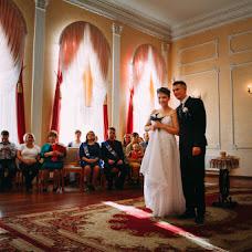 Wedding photographer Kirill Kuznecov (Kukirill). Photo of 19.02.2016
