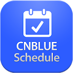 CNBLUE Schedule Icon