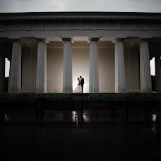 Hochzeitsfotograf Markus Morawetz (weddingstyler). Foto vom 03.11.2018