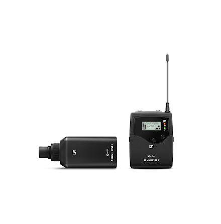 Wireless Boom Set EW 500 BOOM G4 Pro