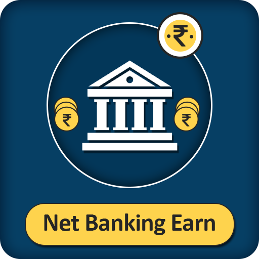 Net Banking for Earn