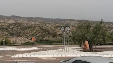 Photo: Desierto del Tabernas