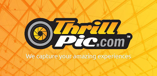 ThrillPic Media app (apk) free download for Android/PC/Windows screenshot