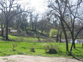 Photo: Yoga Farm, Grass Valley, CA - Cabins
