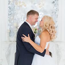 Wedding photographer Anzhelika Gusarova (likagusarova). Photo of 16.10.2015