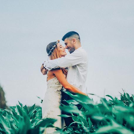 Fotógrafo de bodas Antonis Prodromou (antonisprodromou). Foto del 07.06.2017
