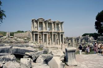 Photo: 021-Ephèse, le site antique