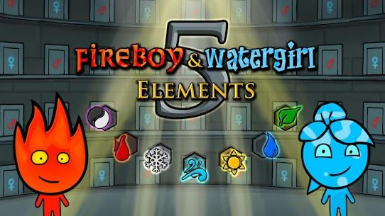 Ateş ve Su 5 3