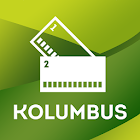 Kolumbus Billett icon