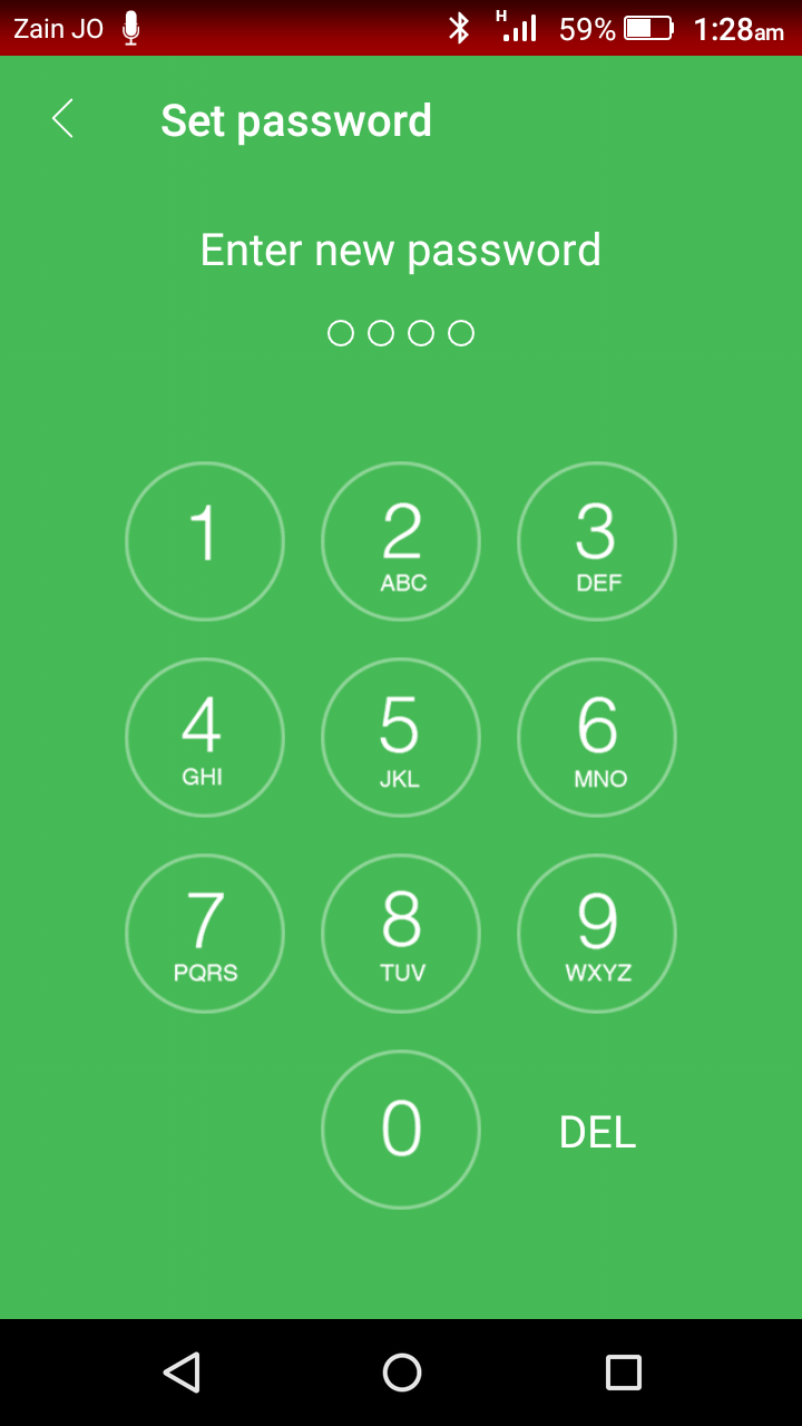 Automatic Call Recorder Pro 2019 - ACR Tool.(GOLD) Screenshot 3