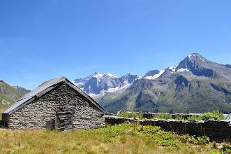 Photo: Champagny le Haut,Vanoise, Alpes, France