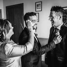Fotografo di matrimoni Graziano Notarangelo (LifeinFrames). Foto del 05.04.2019