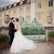 Wedding photographer Anna Werle (werle). Photo of 03.10.2015