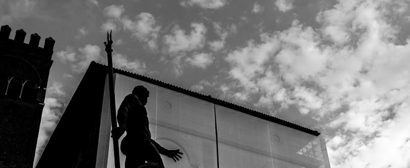 Come le nuvole... di Ventiseisessantadue