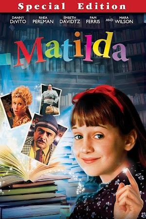 Matilda (1996) - Movies & TV on Google Play