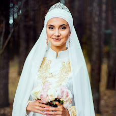 Wedding photographer Elena Ovchenkova (ElenaOvchenkova). Photo of 21.10.2016