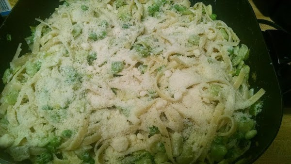 Add the pasta and tarragon to the skillet and toss to combine. Sprinkle with...