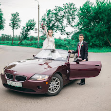 Wedding photographer Sergey Rtischev (sergrsg). Photo of 05.03.2018