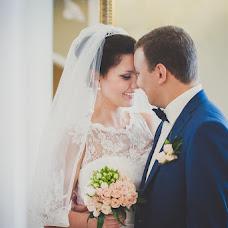 Wedding photographer Alena Gorbacheva (LaDyBiRd). Photo of 03.07.2014