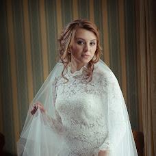 Wedding photographer Nurmagomed Ogoev (Ogoev). Photo of 14.12.2013