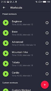 Treadmill Workout Mod Apk (Premium Features Unlocked) 2
