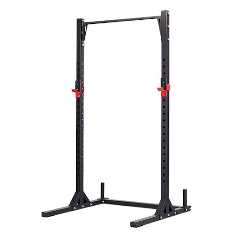 Nordic Fighter Heavy Duty Squat Stand, Chin Up