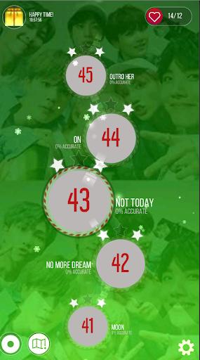BTS Lines:KPOP Music Dancing Lines Game apktram screenshots 6
