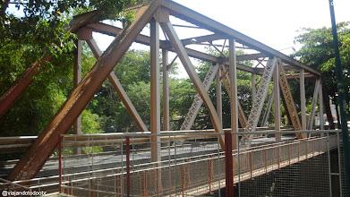 Photo: Colatina - Ponte de Ferro Agenor Alves