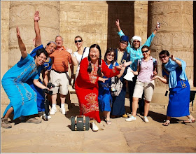 Photo: Day Trips and Tours in Luxor with All Tours Egypt