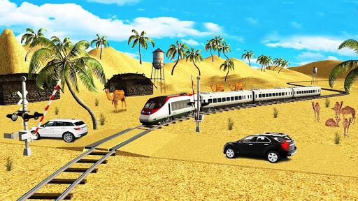 Super Metro Train Uphill Simulator Drive 3D free apkpoly screenshots 8