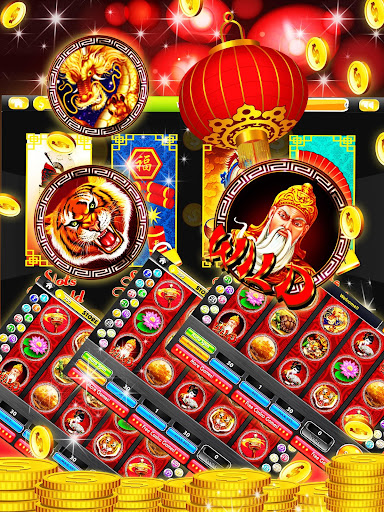 Lucky 8 Slots: Free Slot Machines, Top Casino Game 1.1 3
