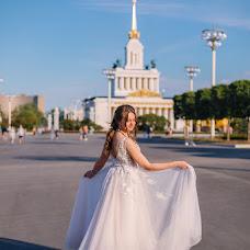 Свадебный фотограф Павел Смирнов (sadvillain). Фотография от 19.06.2018