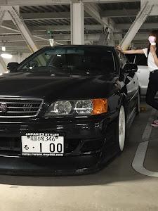 チェイサー JZX100 のカスタム事例画像 みきちゃんさんの2018年07月26日14:17の投稿