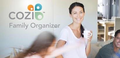 Cozi Family Organizer - Free Android app | AppBrain