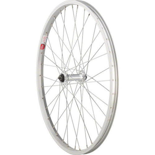 """Sta-Tru Front Wheel 24x1.5"""" Quick Release Axle with 36 Spokes"""
