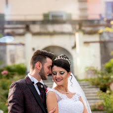 Wedding photographer Sorin Budac (budac). Photo of 20.09.2017