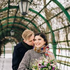 Wedding photographer Mariya Bashkevich (mbaskevits). Photo of 18.02.2018
