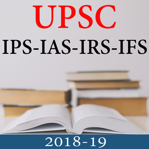 UPSC Exam Preparation 2018 & Previous year Papers icon