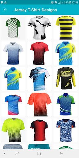 Download Jersey Sports T Shirt Design Ideas Offline Free For Android Jersey Sports T Shirt Design Ideas Offline Apk Download Steprimo Com