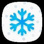 Polar for Kustom Icon