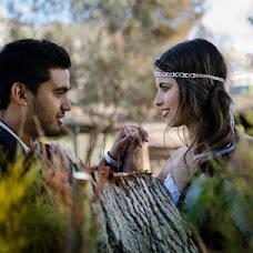 Wedding photographer Marco Cereceda Segovia (marcocereceda). Photo of 03.12.2014