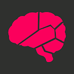 Super Brain Brain IQ Math Fun Icon