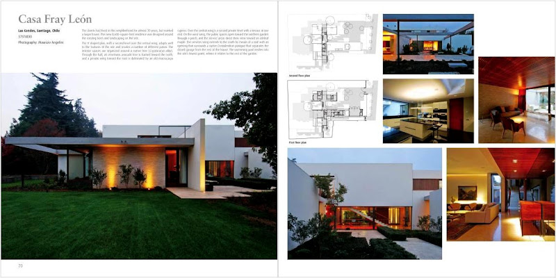 Photo: 21st Century Houses: 150 of the World's Best / Images Publishing / Australia / 2010