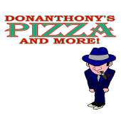 DonAnthony's Pizza and More