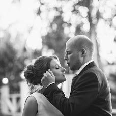 Wedding photographer Vladimir Krupenkin (vkrupenkin). Photo of 01.07.2016