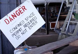 Photo: The Scranton Lace Company   (photos © Chris Balton)